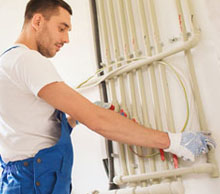 Commercial Plumber Services in Huntington Park, CA